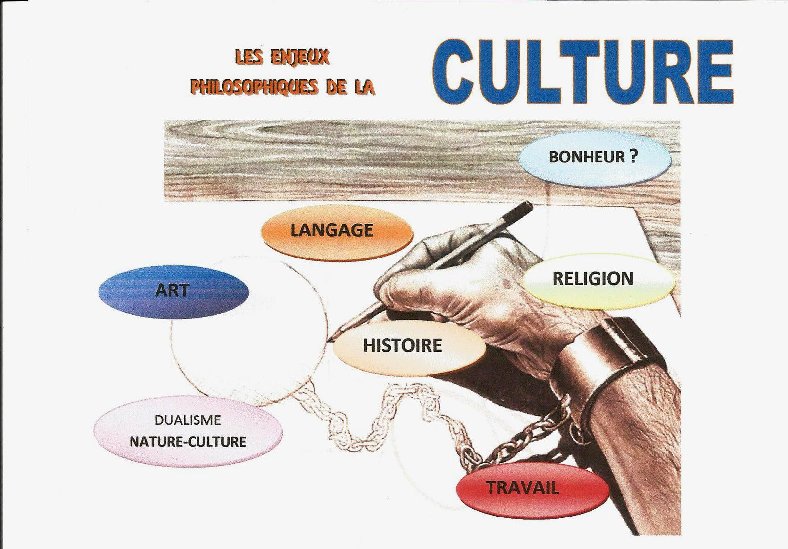 Dissertation Sur La Culture Philosophie