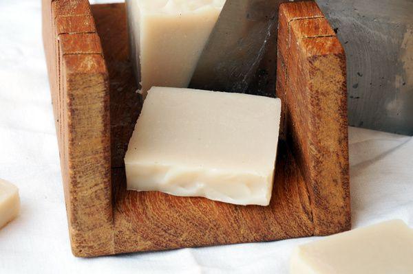 Mon savon 50% Karité (et sans huile de palme)