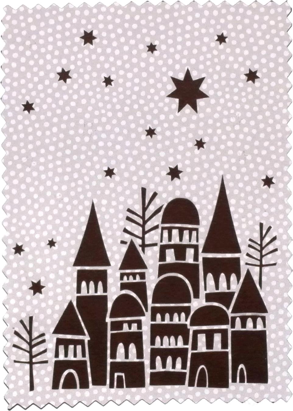 des cartes pour le futur Noël