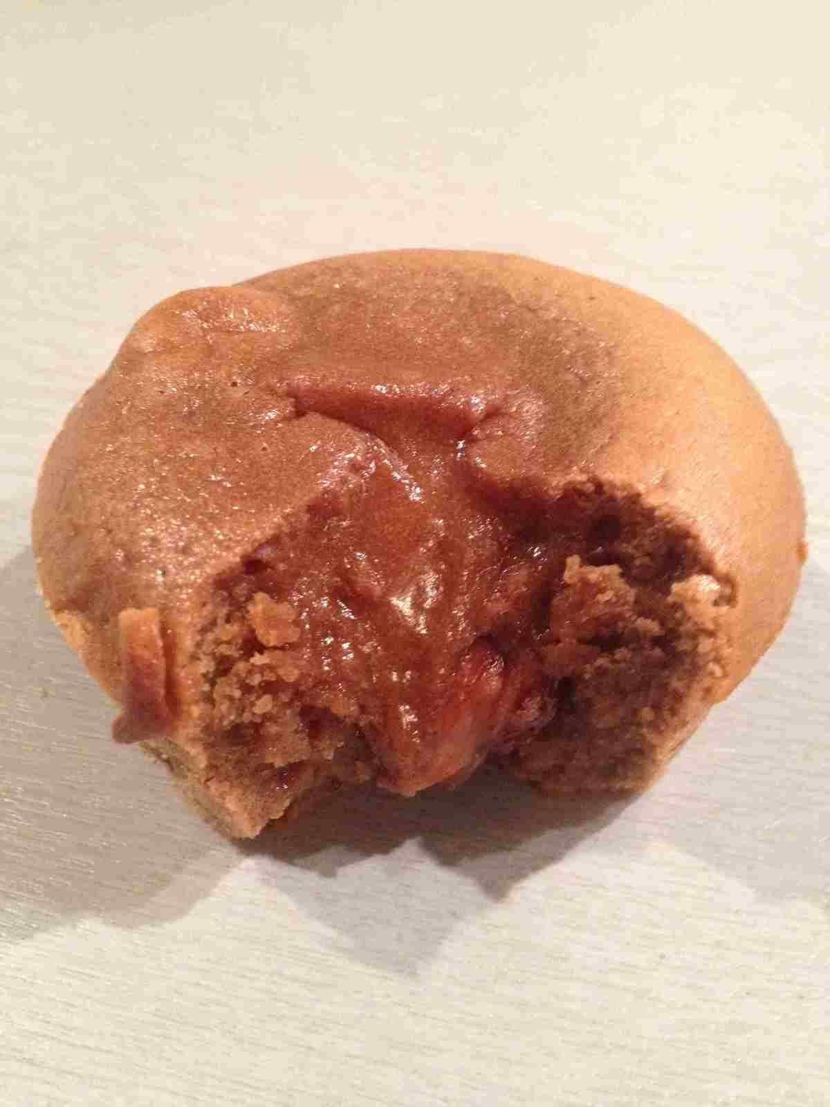 Gâteau muffins à la pralinoise