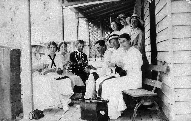Pilliga (NSW) 1915