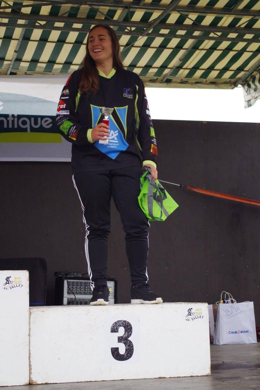 Dimanche 23 octobre, dernière course promotionnelle de la saison 2016 à Vallet