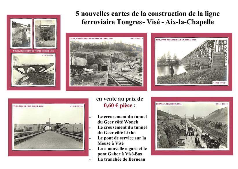 Cartes postales disponibles auprès de nos services (2) : la ligne 24