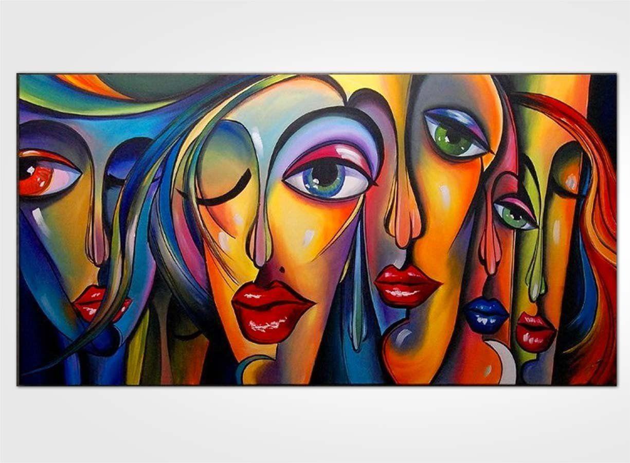 http://www.new-art-gallery.fr/tableau-contemporain-design/213-peinture-visage-femme-forme-ovale-couleurs-vive.html