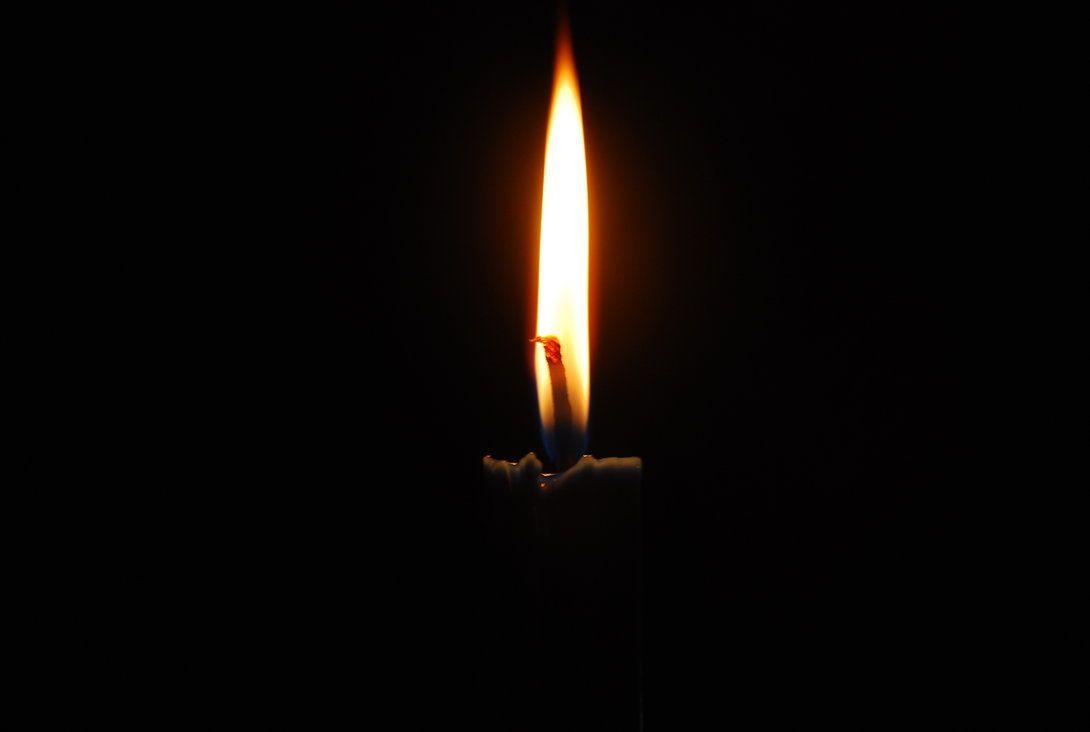 PITCH BLACK CANDLE BY IDLELETMYMIND ON DEVIANT ART - http://ideletemymind.deviantart.com/art/Pitch-black-Candle-184762362