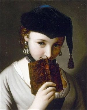 Jeudi de Lilou, libre en poésie : proverbes revisités, Lenaïg