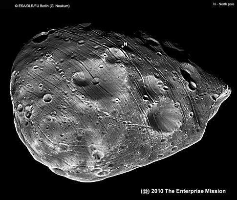 Le réveil de Phobos - 2/4 - RAHAR