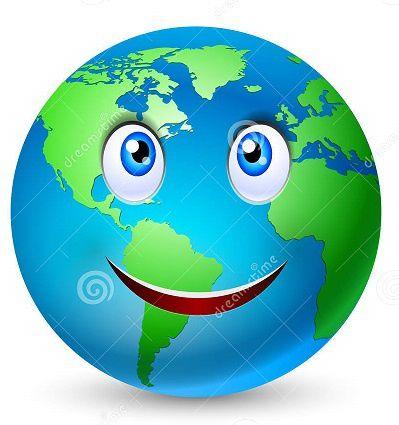 Le sourire ! Jeudi en poésie (un coucou aux Croqueurs de mots) - Lenaïg