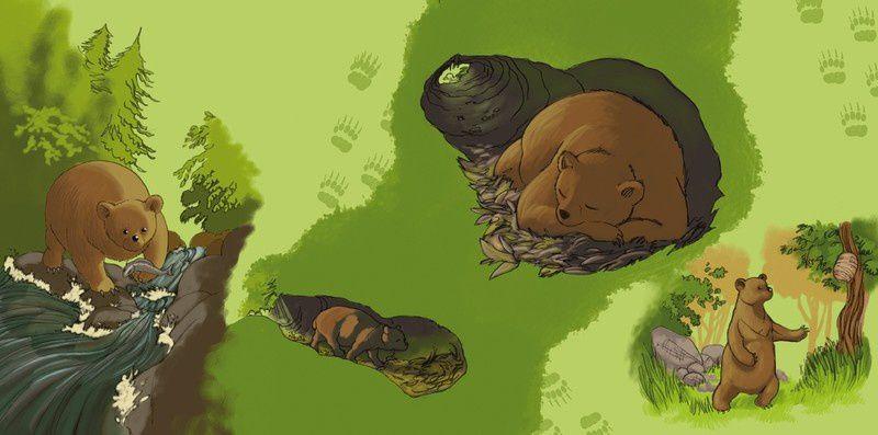 Torpeur d'automne, thème de haïkus pour vendredi 18 novembre - Lenaïg