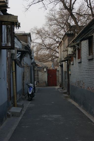 Pékin !