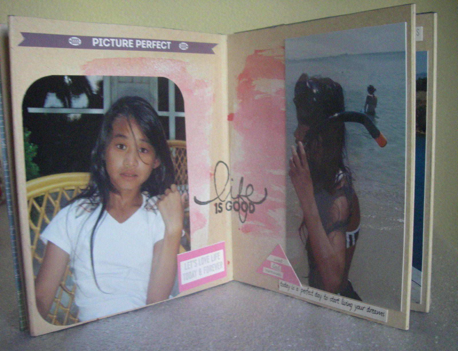 Mini-album GRECE