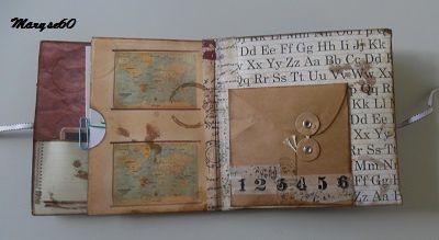 Echange de Flip-Book