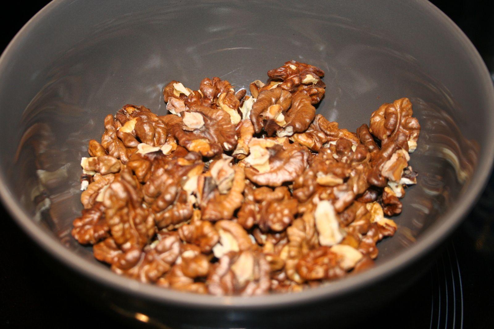 Pralin de noix