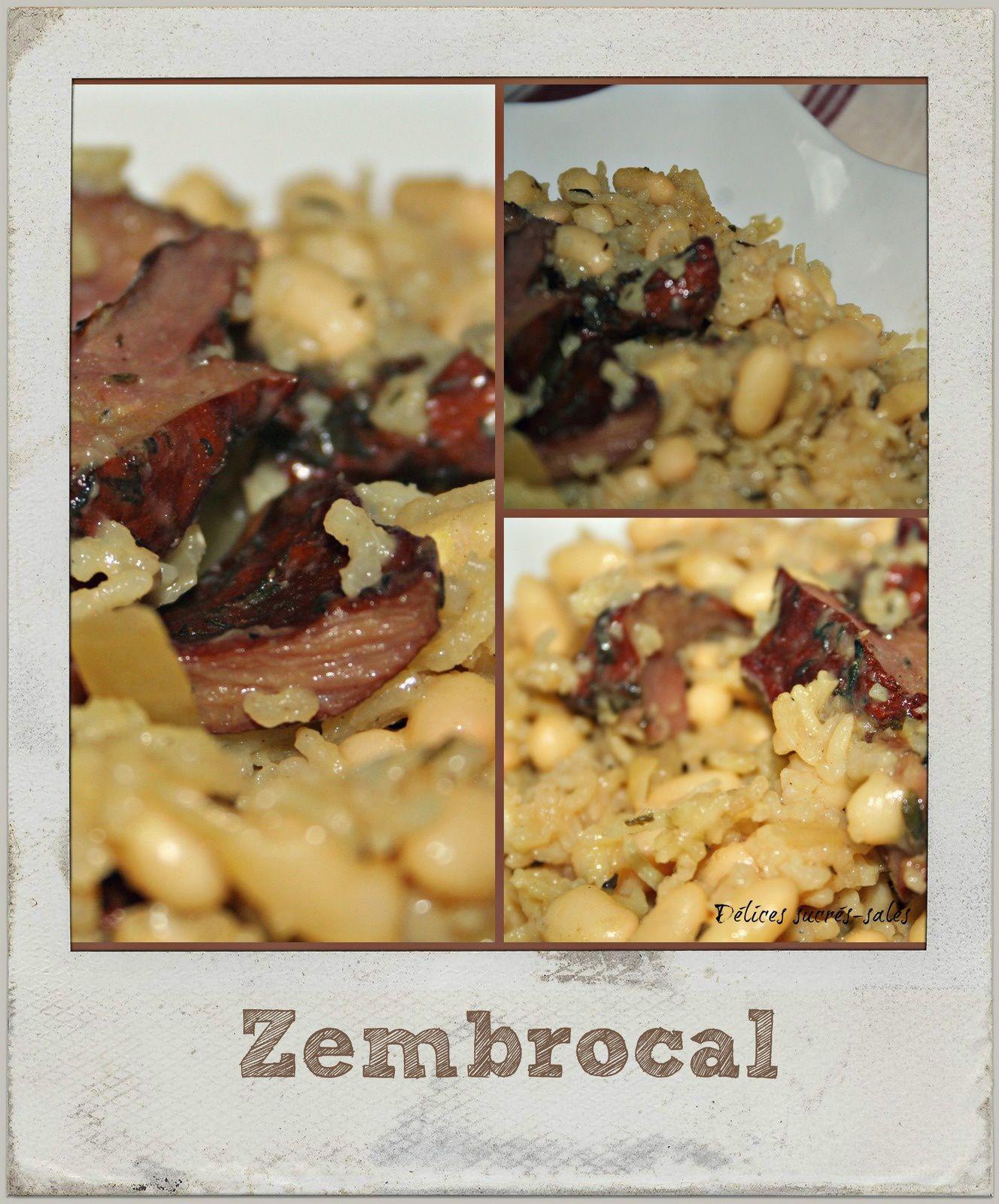 Zembrocal