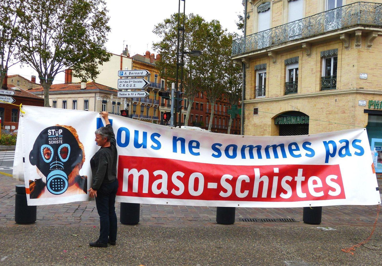 Lien: Journée anti fracking du 19/10/2013 à Toulouse Colibri infos