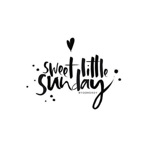 Sunday Morning #10
