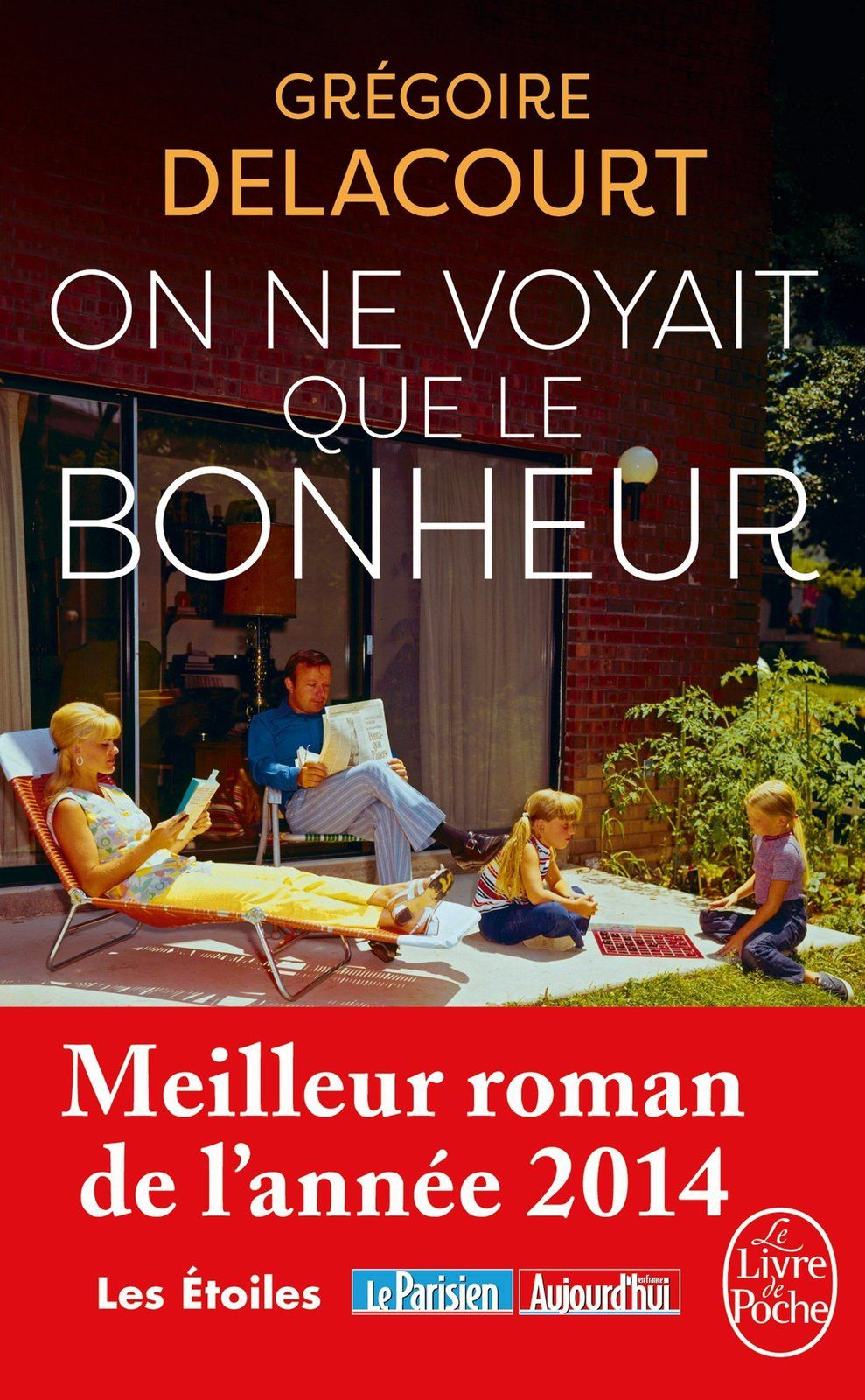 Mes lectures #2
