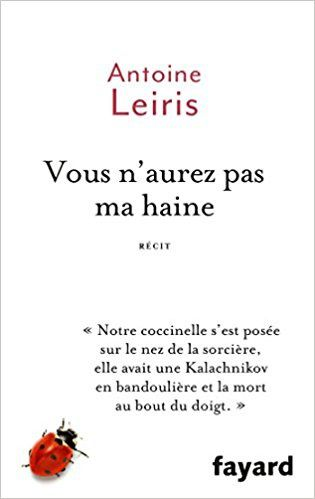 Mes lectures #5