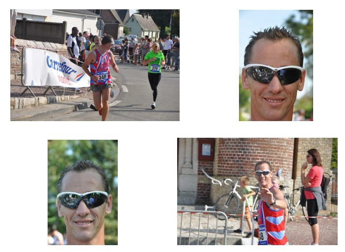 10 km LA BRAYONNE 2011