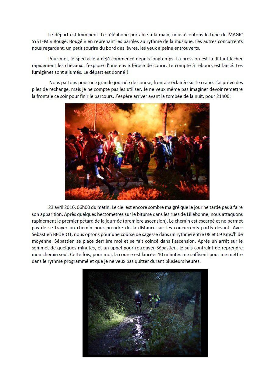 Radicatrail 2016 : le récit