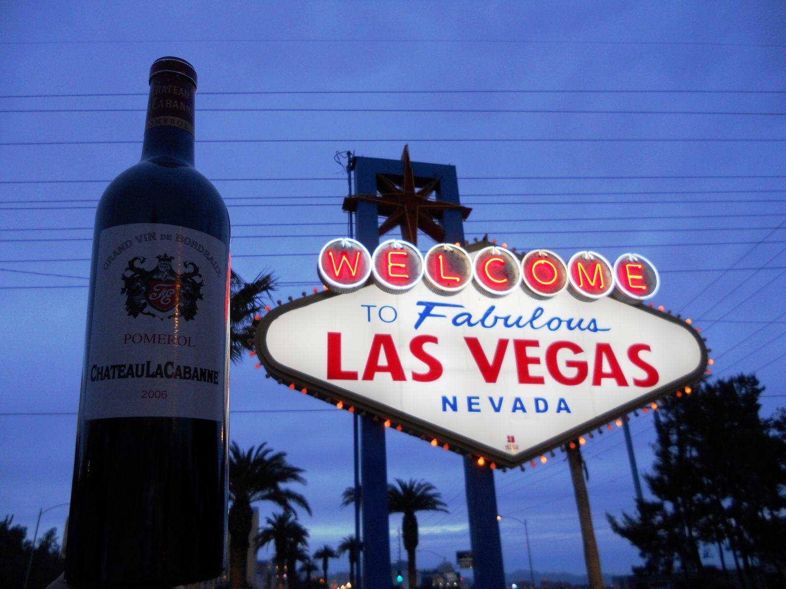 La Cabanne in Las Vegas, NV - USA