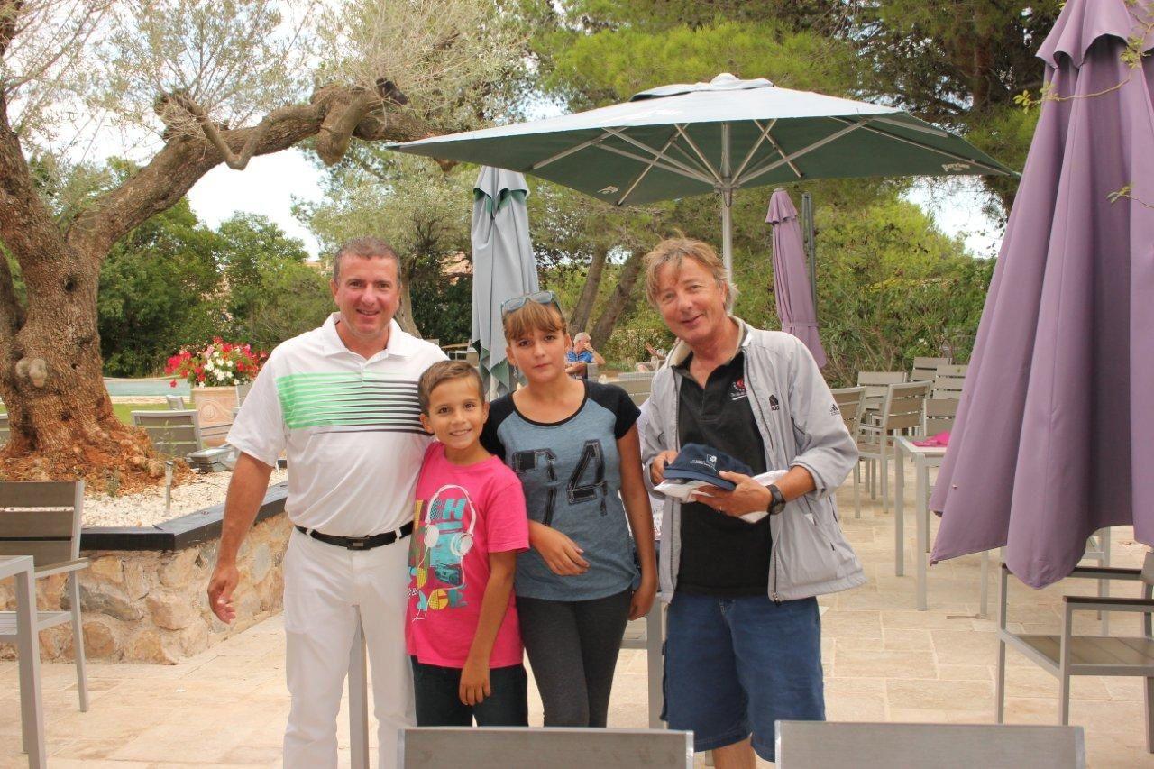 2015 09 05 - Tournoi Golf Cameron