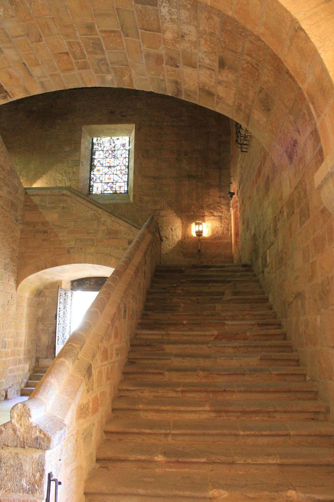 2016 06 06 - Album - Abbaye de Fontfroide