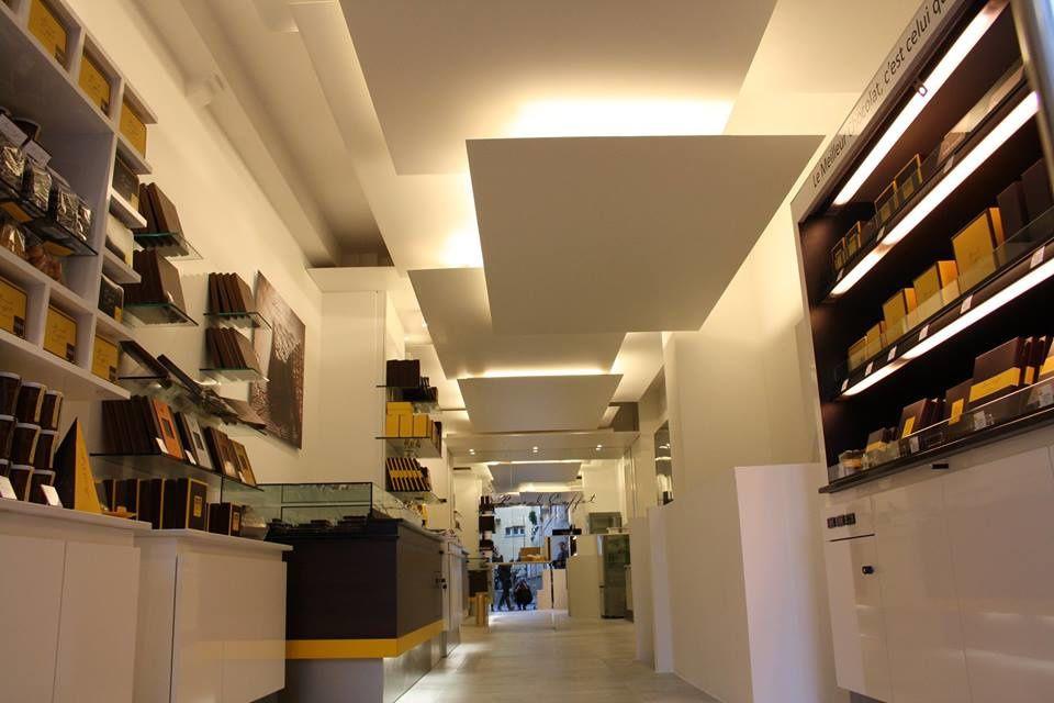 pascal caffet mof et champion du monde ouvre sa boutique paris la cuisine toute une passion. Black Bedroom Furniture Sets. Home Design Ideas