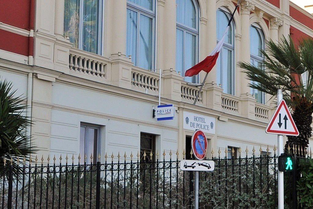 Le CUM transformé en Hôtel de Police
