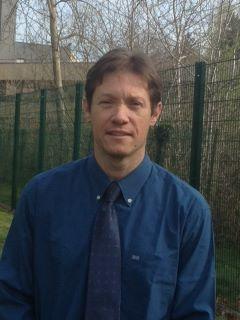 Charles Girardin Délégué régional CAP21/LRC Région Centre