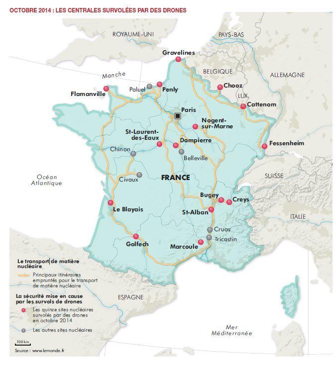 Pourquoi le programme nucléaire français repose encore sur le mythe de la sécurité absolue (et tous les dangers que cela implique)
