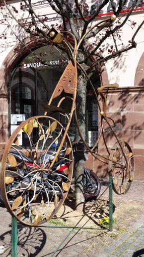Cricri en Alsace