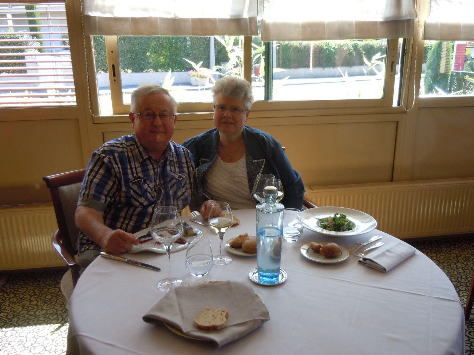 Refuge des Gourmets a Machilly
