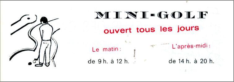 Le casino de Malo-les-Bains de 1961 à 2001
