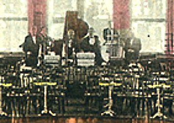 Le casino de Malo-les-Bains de 1928 à 1940