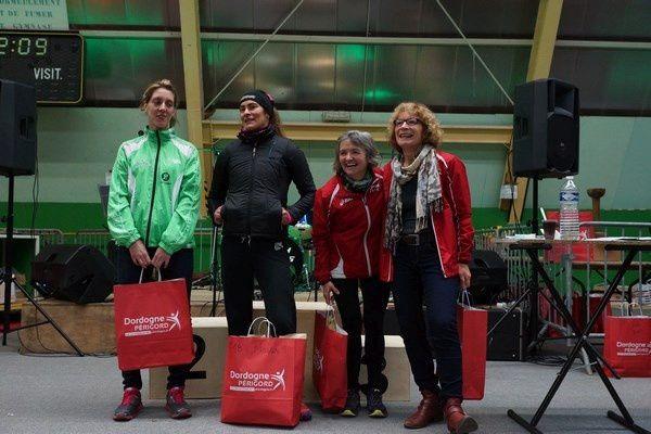Championnats départementaux de cross et Nocturne de Puyferrat