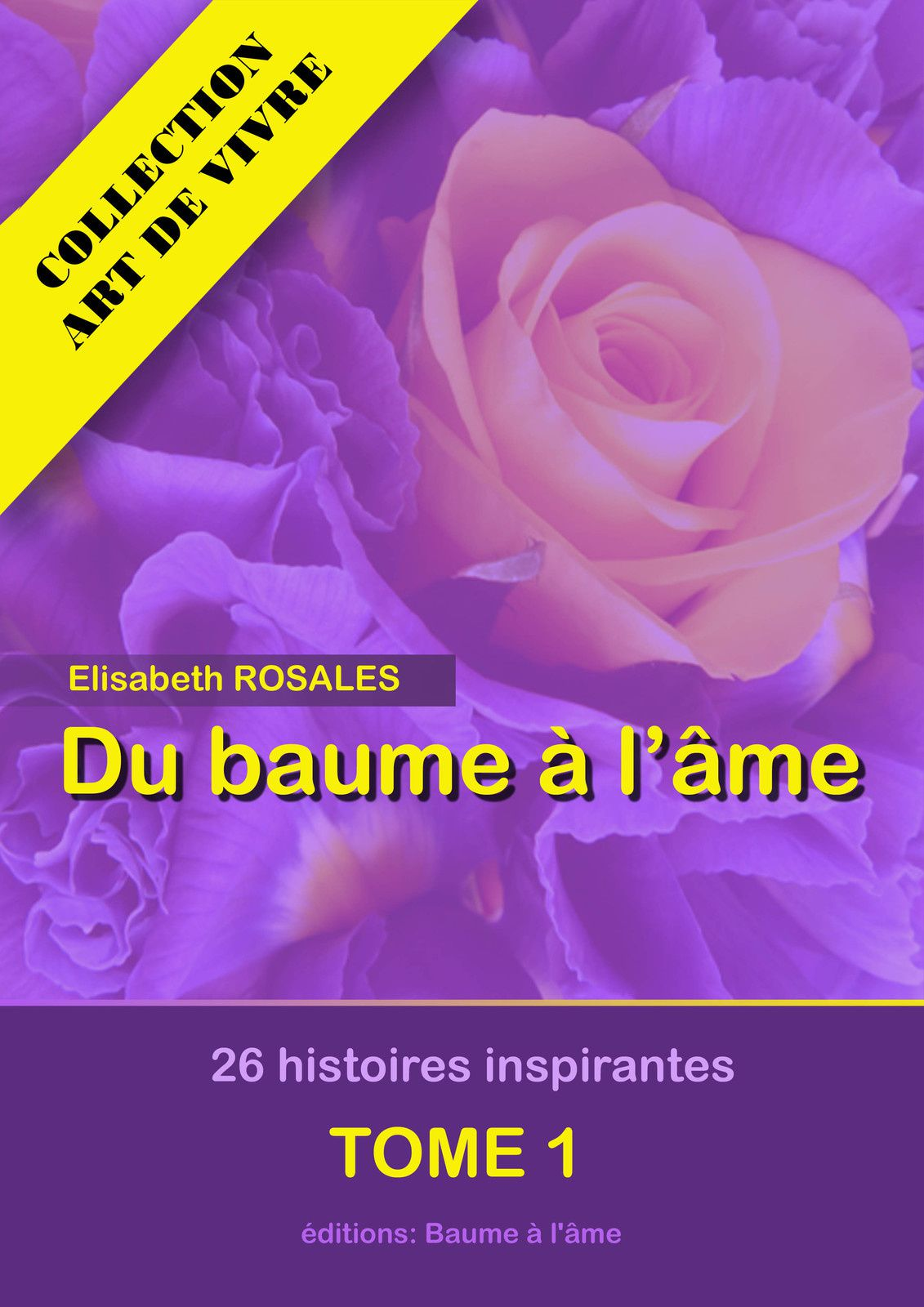 Disponible à la vente : version e-book sur amazon, version papier sur lulu.com