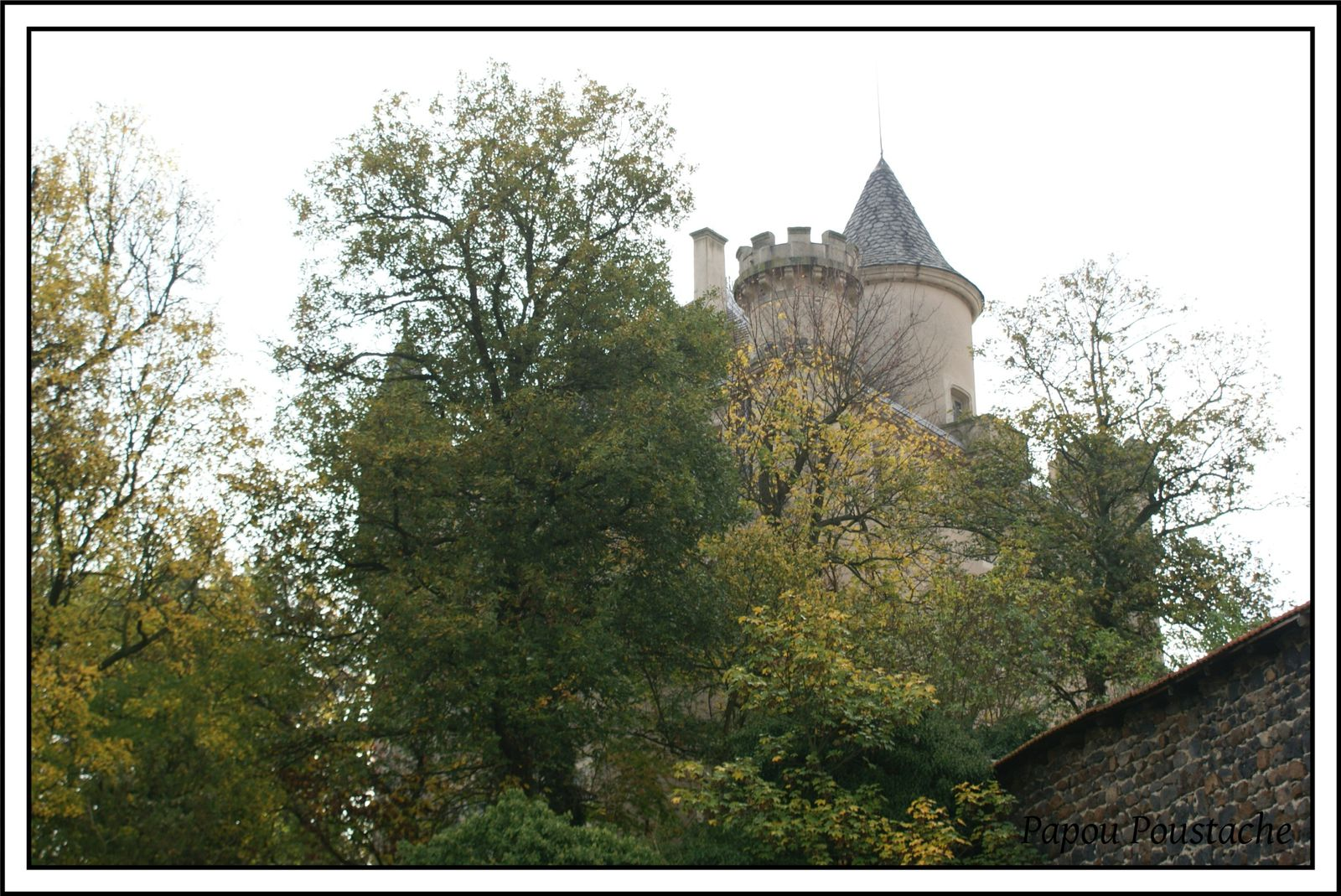 Les villages de Haute-Loire:  Chadrac