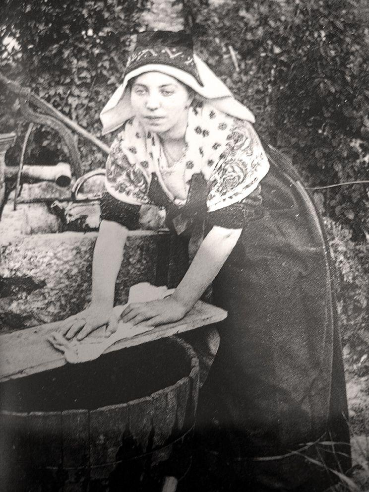 Journée de la femme  en Auvergne