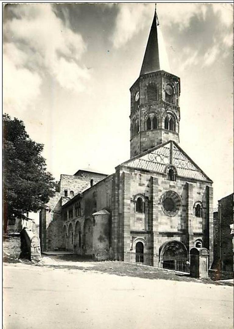 Il était une fois :Cournon d'Auvergne