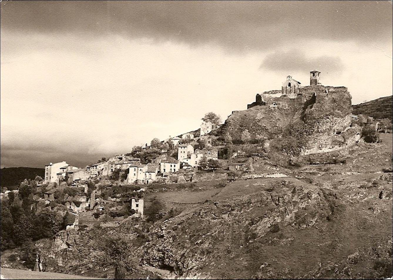 Histoire Locale:Saint Ilpize l'affaire de La Tapounelle