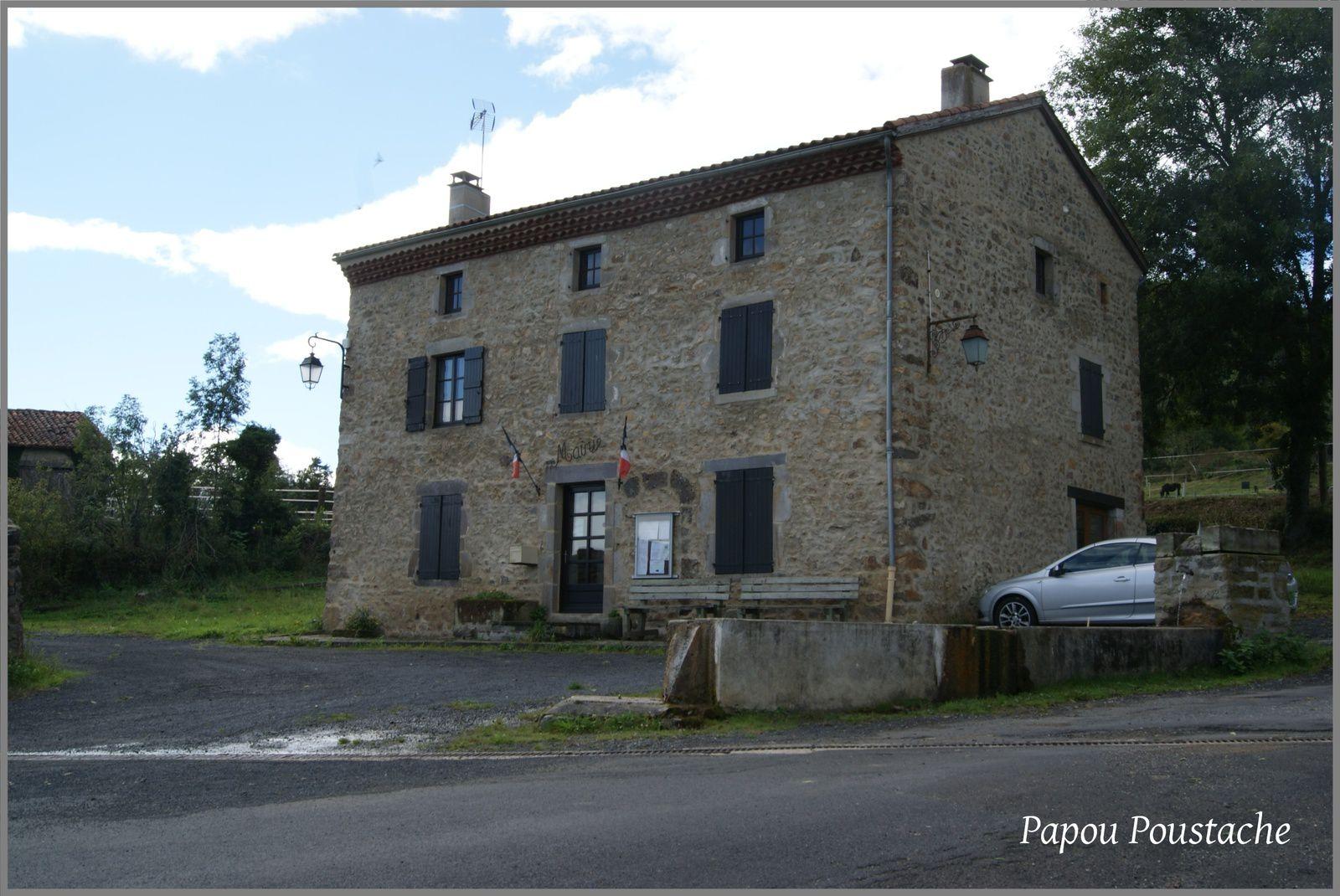 Village de Haute-Loire:Aubazat