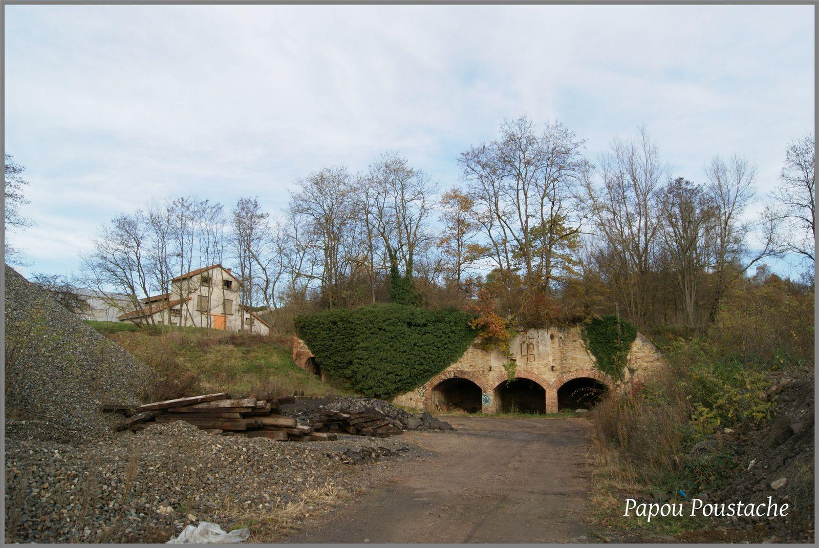 Les mines du Grosménil :Frugères et la catastrophe du 20 Mai 1952