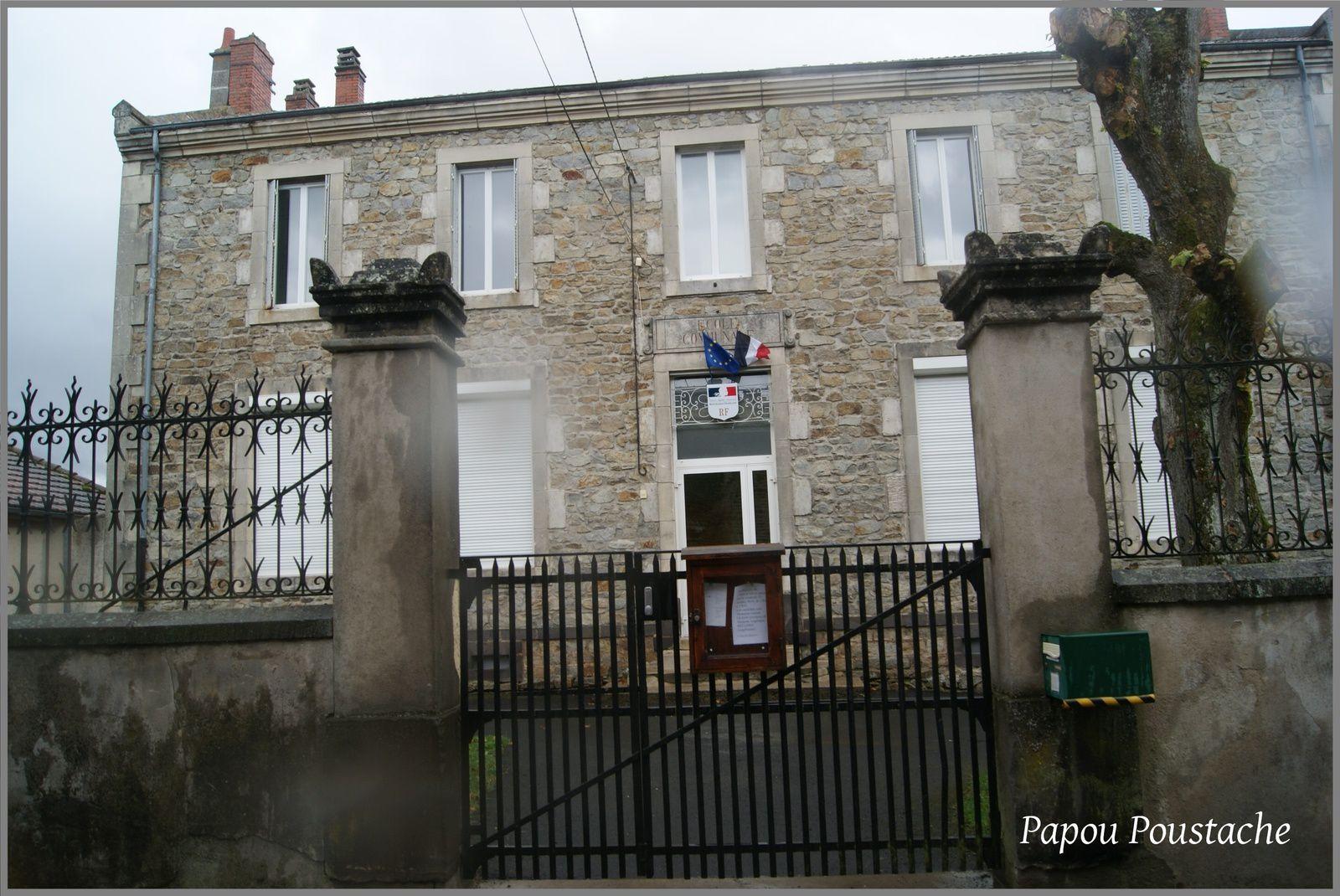 Les villages de Haute-Loire: Champagnac le Vieux