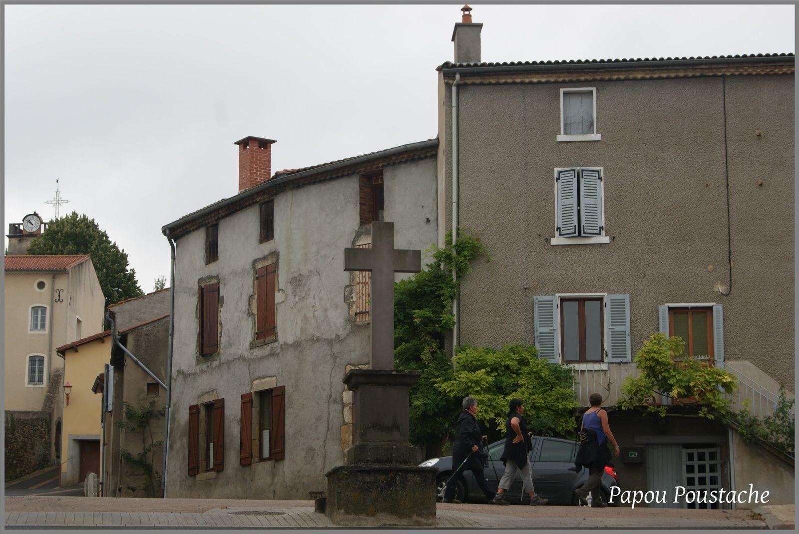 Autour de Saint Georges d'Allier