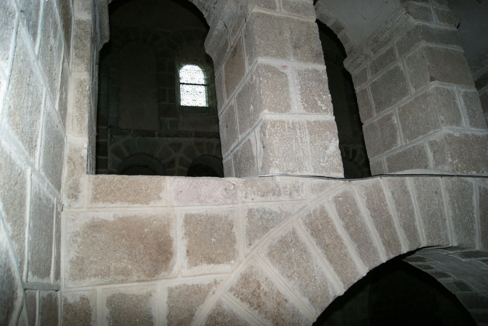 Eglise Notre Dame de Chatel Montagne