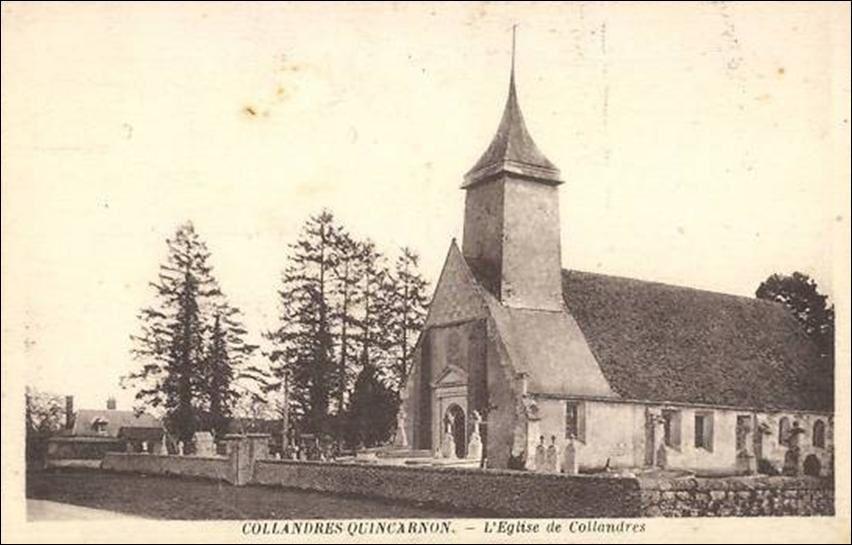 Il était une fois Collandres dans le Cantal