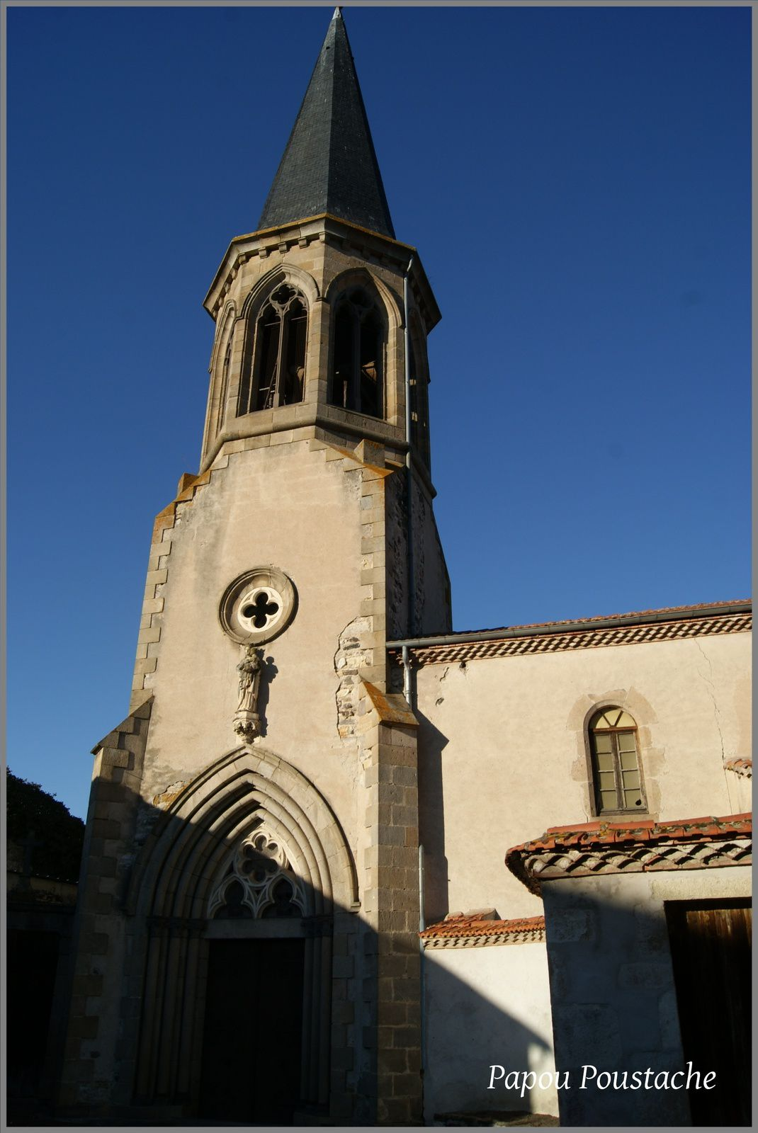 Les villages du Puy de Dome: Saint Cirgues