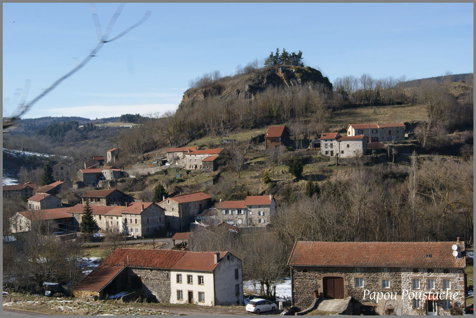 Il était une fois l'Auvergne aujourd'hui