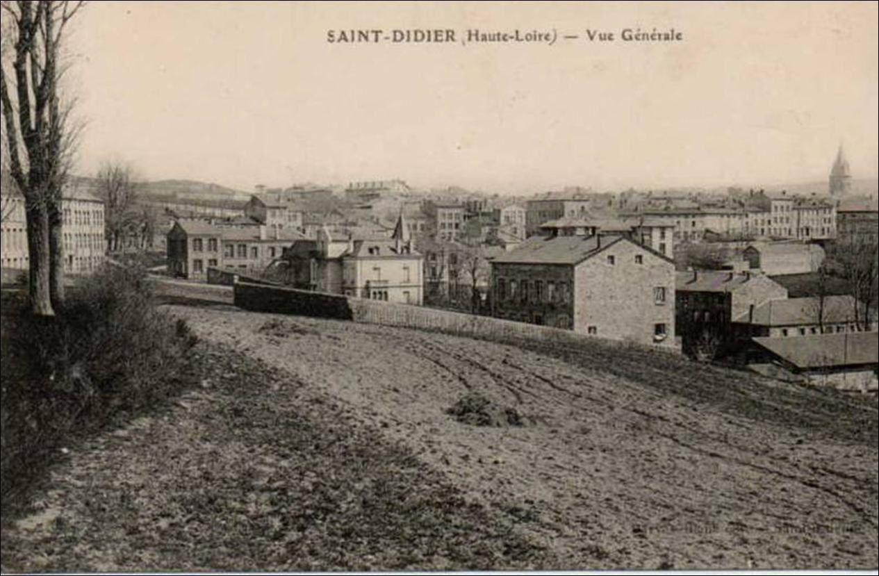 Il était une fois à Saint Didier en Velay